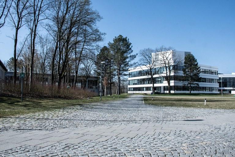 Campusweg