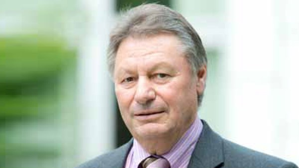 Prof. Dr. Ignaz Eisele
