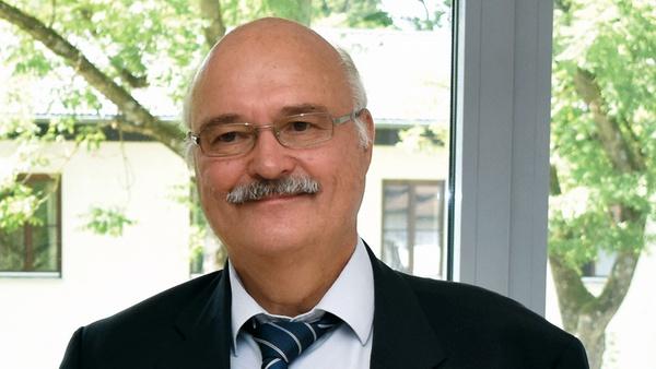 Prof. Dr.-Ing. Bernd Eissfeller