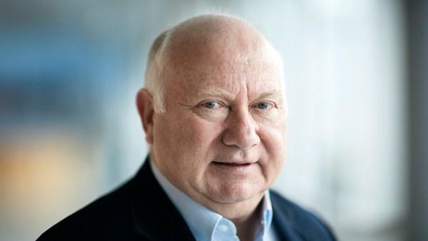 Prof. Dr.-Ing. habil. Dr. h.c. Günter W. Hein