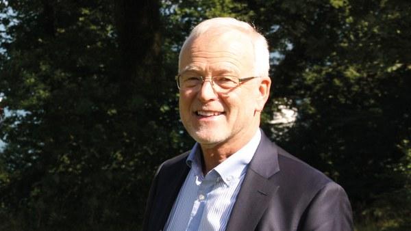 Prof. Dr.-Ing. Norbert Gebbeken