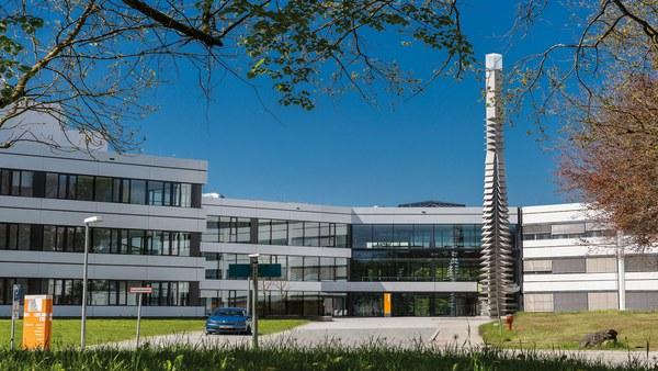 Fakultäten an der Universität