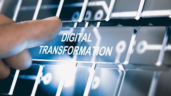 Digitaltag 2020 - Podiumsdiskussion mit Prof. Natascha Zowislo