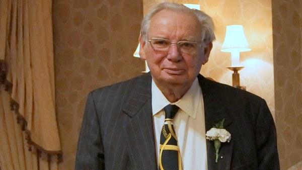 CAS Industrial Pioneer Award für Prof. Ulrich L. Rohde