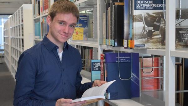 Studieren mit Stipendium an der Universität der Bundeswehr München