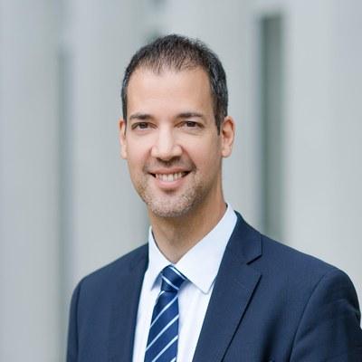 Prof. Dr. phil. Erik Ode