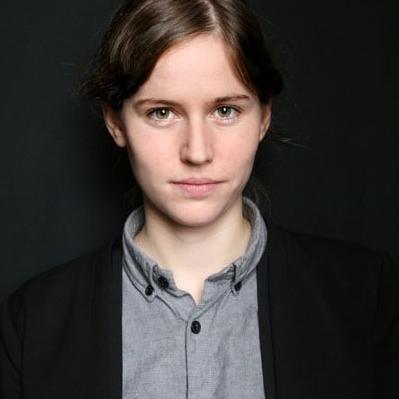 Dr. phil. Denise Klinge