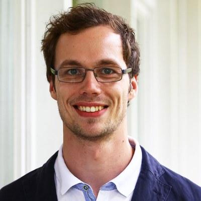 Fabio Lieder M.A.