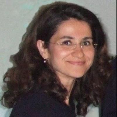 Prof. Dr. Irina Mchitarjan