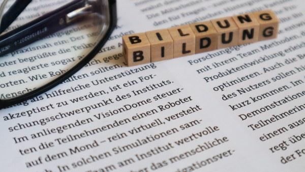 """""""Bildungswissenschaft, insbesondere interkulturelle, Medien- und Erwachsenenbildung (B.A.)"""""""