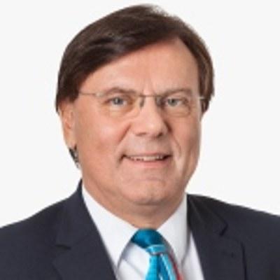 Thiemo Fojkar - Vorstandsvorsitzender Internationaler Bund (IB)