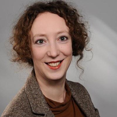 Prof. Dr. Antje-Kathrin Allgaier