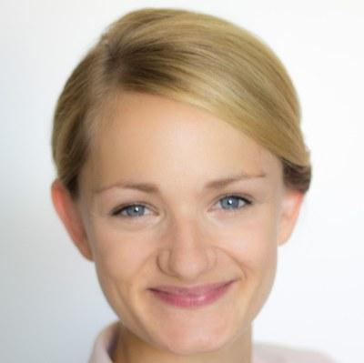 Vanda Bauer M.Sc.