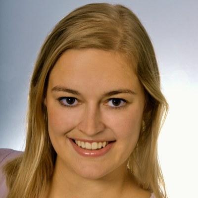 Helena Hoffmann M.Sc.
