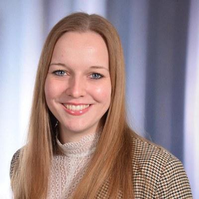 Christine Nothelfer M.Sc.