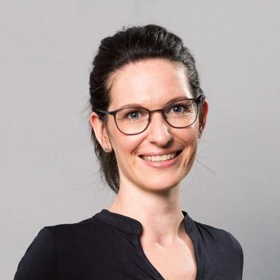 Nicole Meinersen-Schmidt M.Sc.