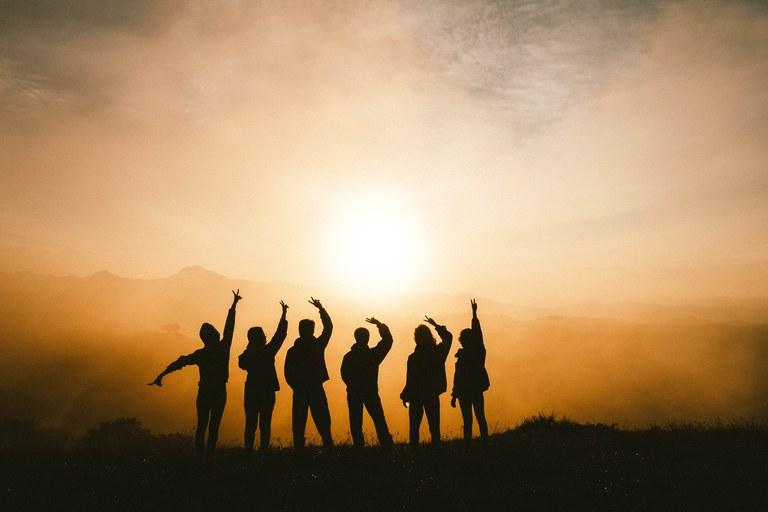 Social BRIDGES: Gemeinsame Ausrichtung in Gruppen, Netzwerken und Teams