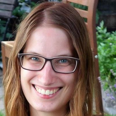 Isabelle Dinslaken M.Sc.