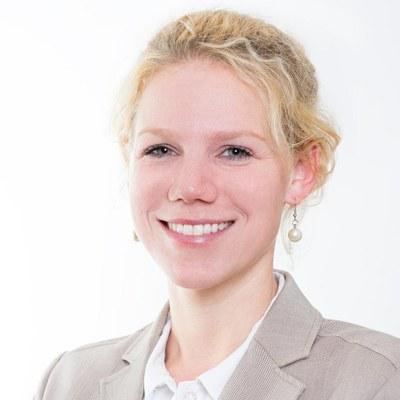 Lucia Elisa Mayr M.Sc.