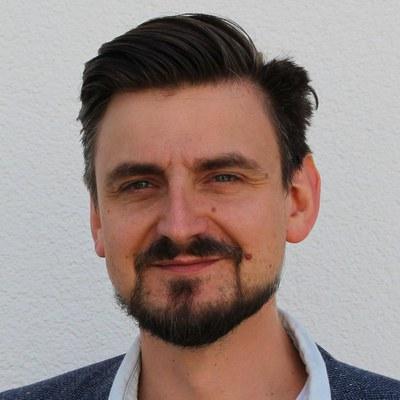 Dr. Mathias Jaudas