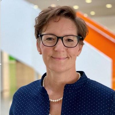 PD Dr. Annette Schmidt