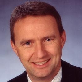 Dr. Ingo Seidelmeier