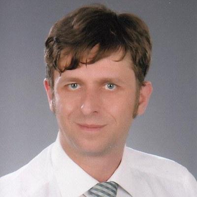 Prof. Dr. Bernhard Leipold