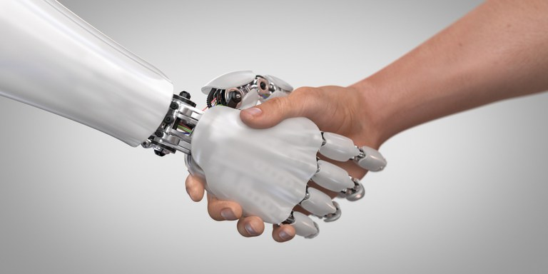 Human-Robot-Interaction