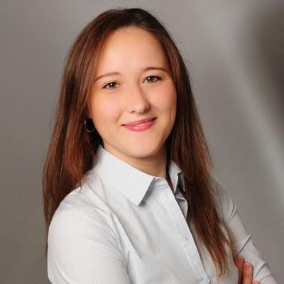 Diana Schnell M.Sc.