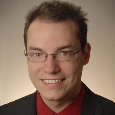 Dr. rer. nat. Peter Hillmann