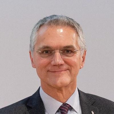 Prof. Dr. rer. nat. habil. Thomas Apel