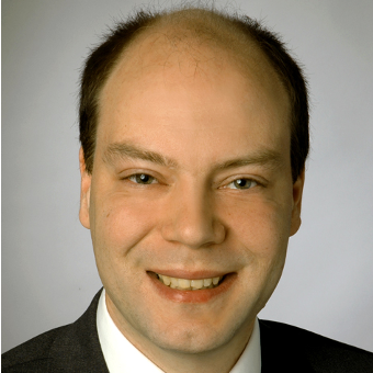 Univ.-Prof. Dr. rer. nat. Matthias Gerdts