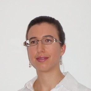 Dr. sc. nat. Monika Weymuth