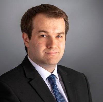 Daniel Jendraszyk M.Sc.