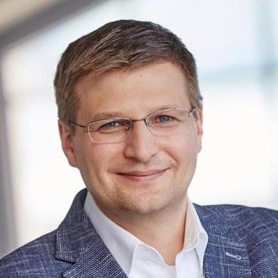 Prof. Dr.-Ing. Matthias Korb