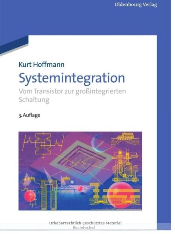 Buch Systemintegration Kurt Hoffmann
