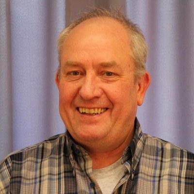 Dr.-Ing. Roland Pfeiffer