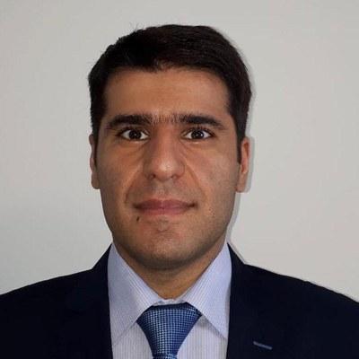 Keivan Alirezazad M.Sc.