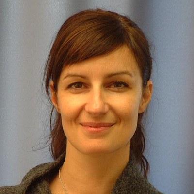 Melanie Carapacchio
