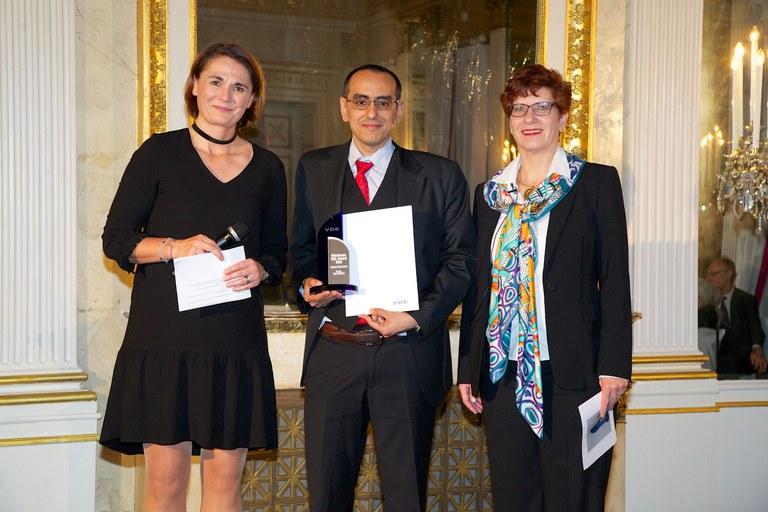 VDE Award 2018