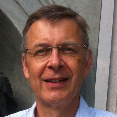 Univ.-Prof. Dr.-Ing. Markus Siegle