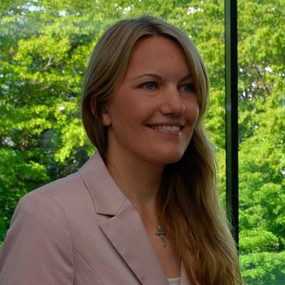 Stefanie Molnar M.A.