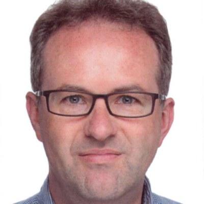 Univ.-Prof. Dr. Michael Koch