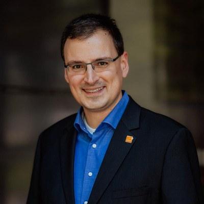Univ.-Prof. Dr. rer. nat. Wolfgang Hommel