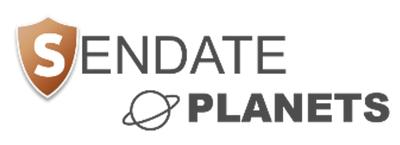 sendate-planets
