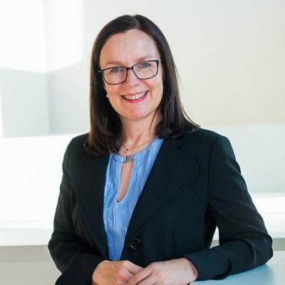 Univ.-Prof.'in Dr. Ulrike Lechner