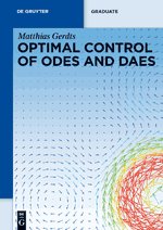 Optimal Control of ODEs and DAEs