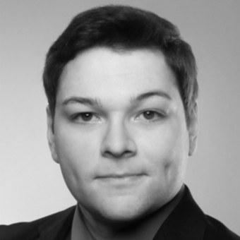 Andreas Britzelmeier M.Sc.