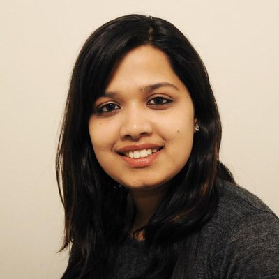 Sonali Rani M.Sc.