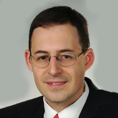 PD Dr. rer. nat. habil. Sven-Joachim Kimmerle